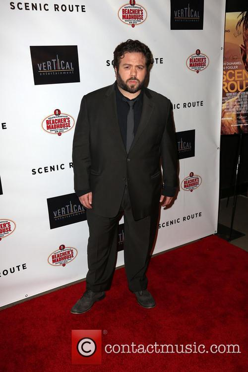 Picture - Dan Fogler at Chinese Theater 6 | Photo 3826225 ...