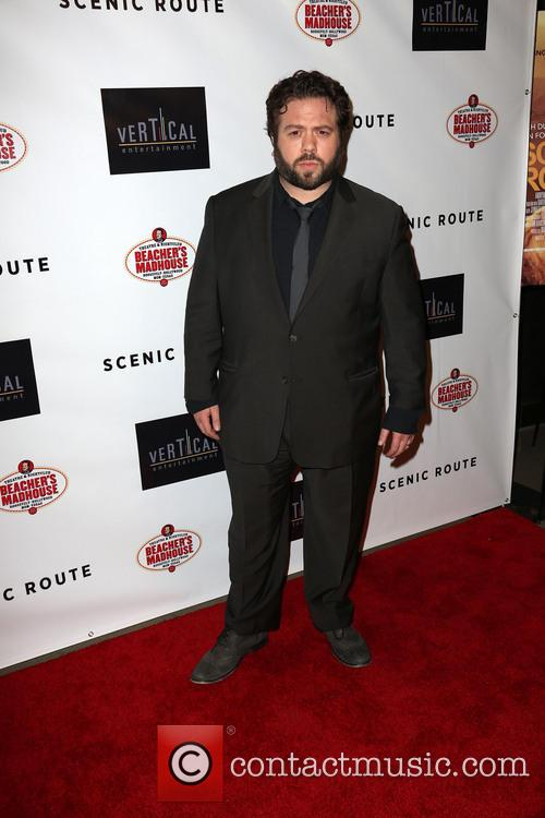 Dan Fogler, Chinese Theater 6