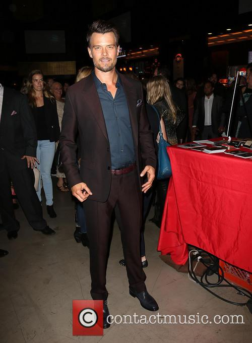 Josh Duhamel, Chinese Theater 6