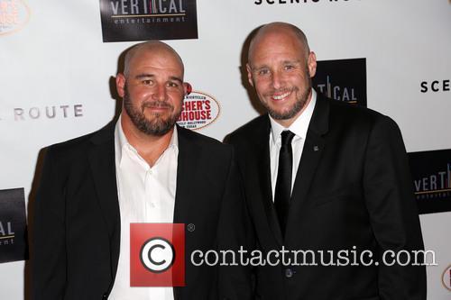 Kevin Goetz and Michael Goetz 1