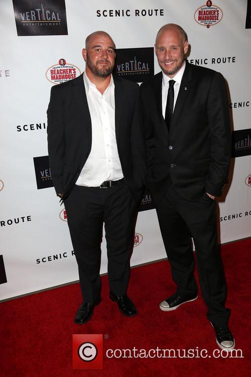 Kevin Goetz and Michael Goetz 3