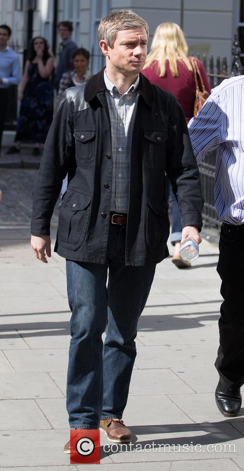 Martin Freeman 7