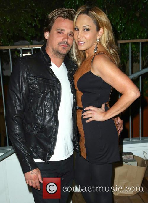 Sean Stewart and Adrienne Maloof 2