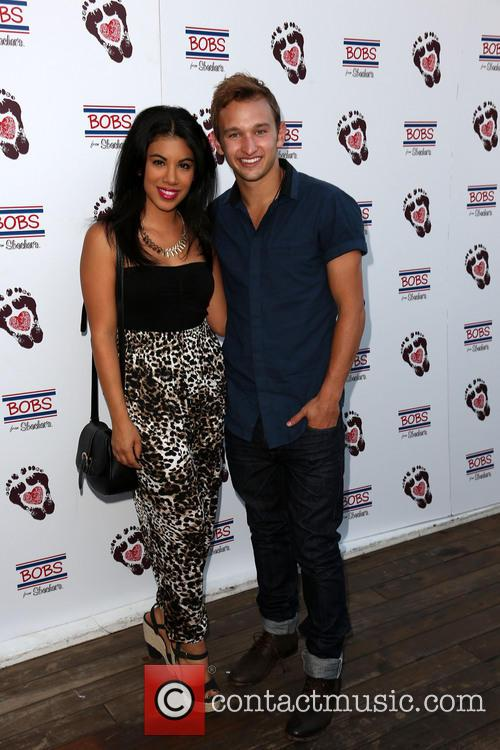 Chrissie Fit and Kent Boyd 4