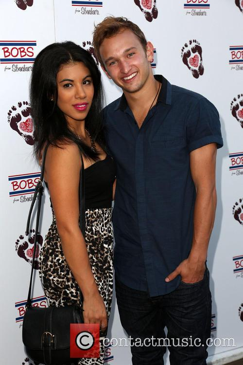 Chrissie Fit and Kent Boyd 6
