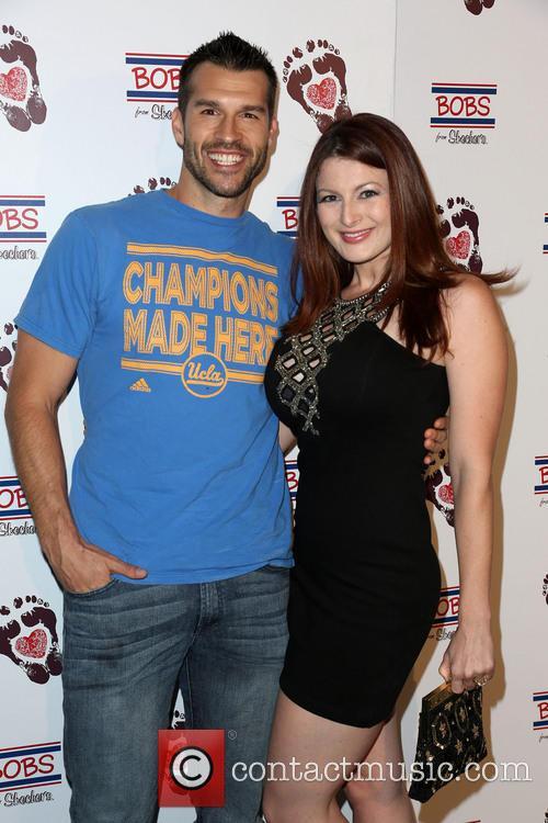 Brendon Villegas and Rachel Reilly 2