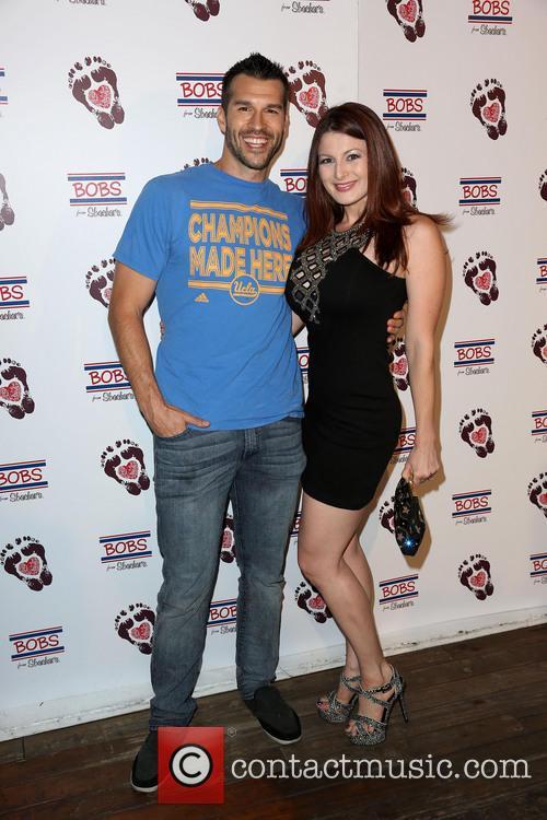 Brendon Villegas and Rachel Reilly 4