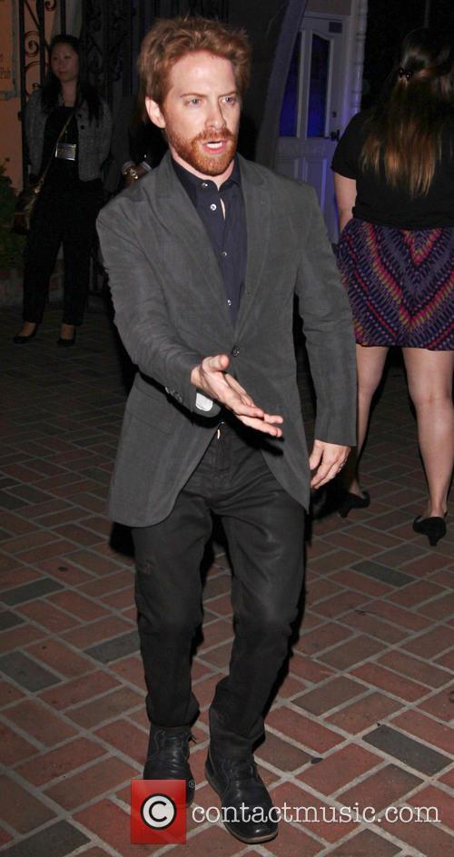 Seth Green 5