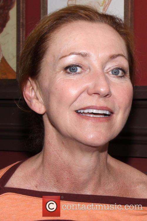 Julie White 3