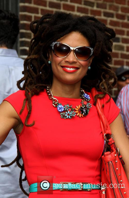 Valerie June 8