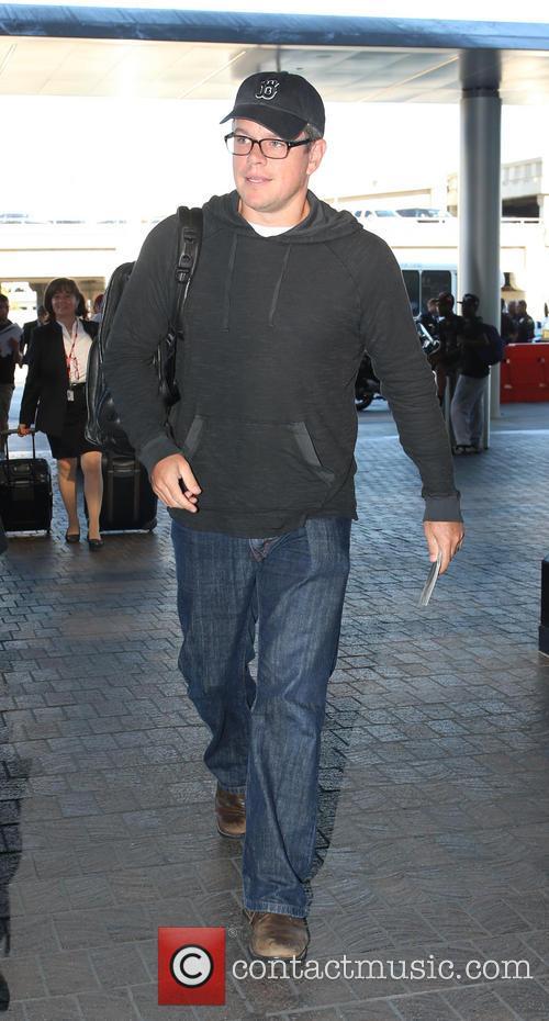 Matt Damon 14
