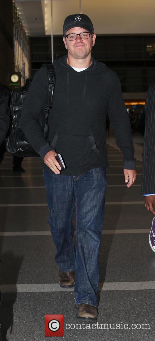 Matt Damon 20