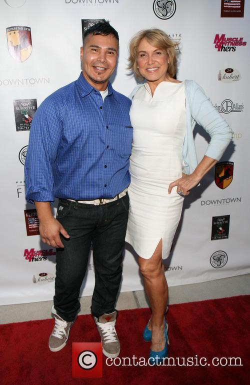 Alejandro Ferrari and Grace A. Capobianco 4