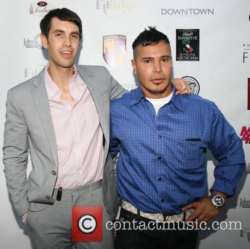 Peter Rojas and Alejandro Ferrari 2