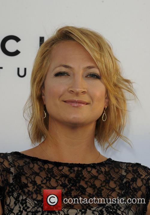 zoe bell premiere of the worlds end 3828961