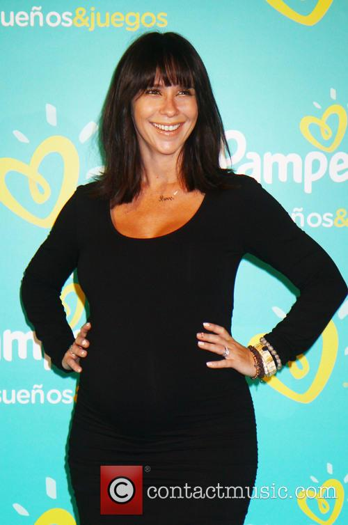 Jennifer Love Hewitt, Pampers Love Sleep Play Event