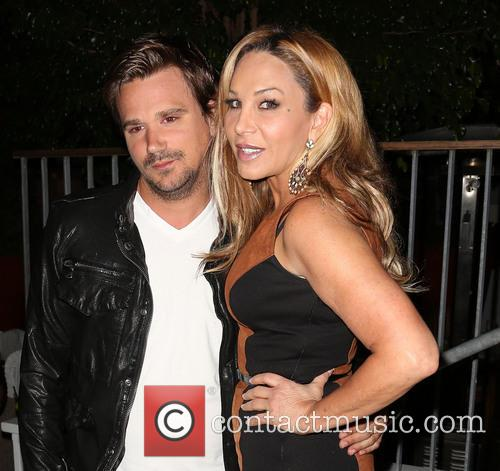 Sean Stewart and Adrienne Maloof 1