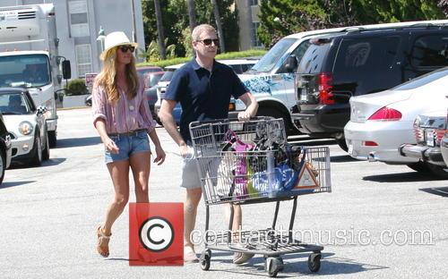 Cat Deeley and Patrick Kielty 5