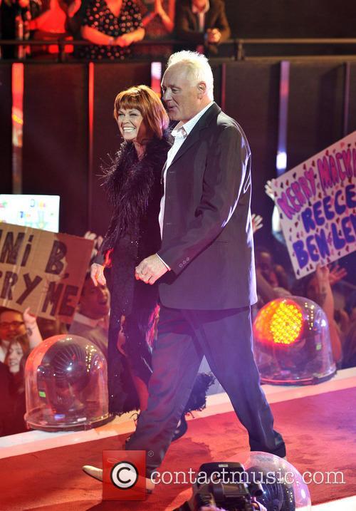 Bruce Jones and Vicky Entwistle 3