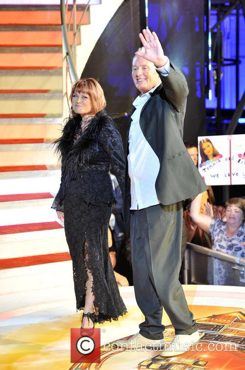 Bruce Jones and Vicky Entwistle 4