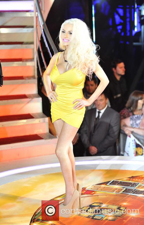 Big Brother and Courtney Stodden 2