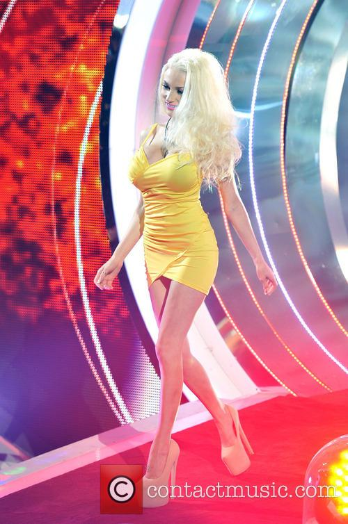 Big Brother and Courtney Stodden 3