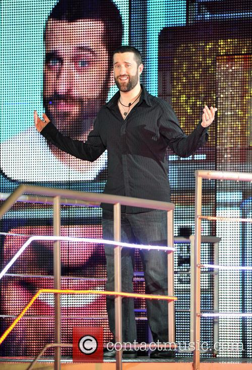 Dustin Diamond 2