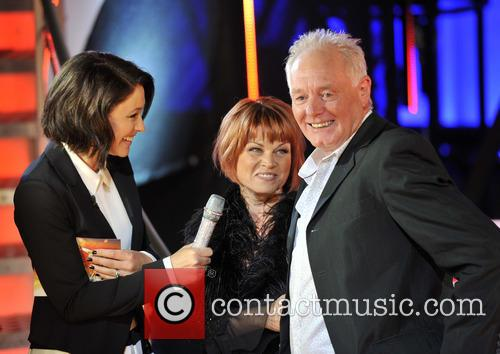 Emma Willis, Bruce Jones and Vicky Entwistle 6