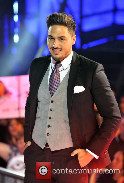 Big Brother and Mario Falcone 7