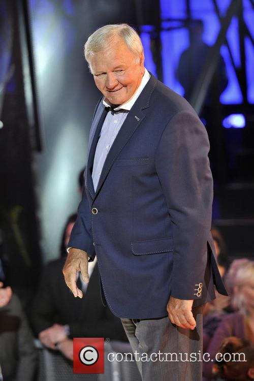 ron atkinson celebrity big brother launch 3829751