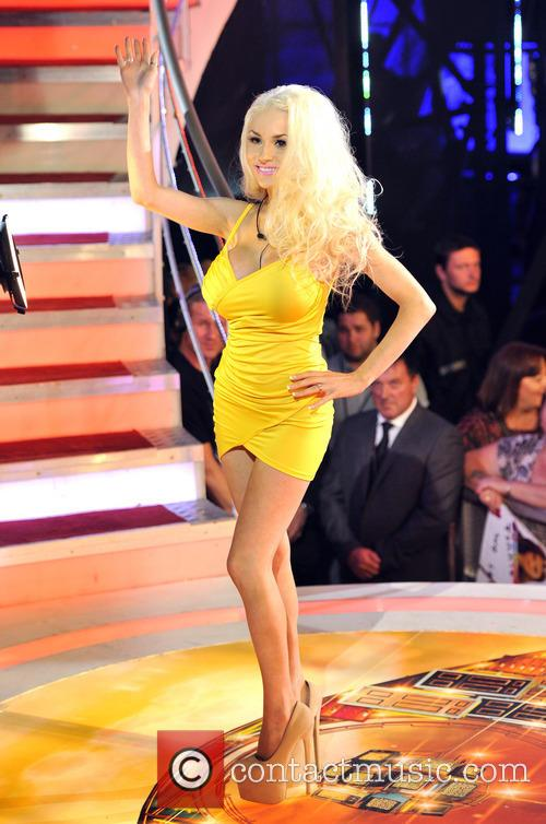 Big Brother and Courtney Stodden 5