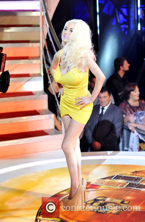 Big Brother and Courtney Stodden 6