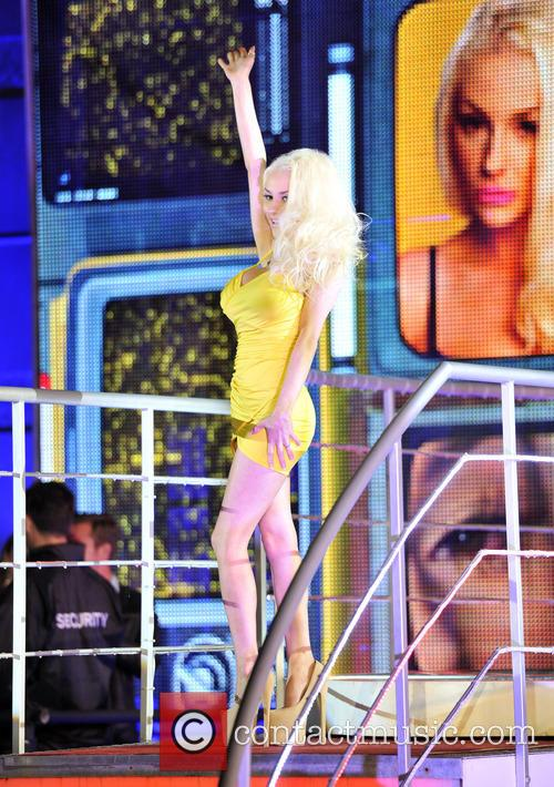 Big Brother and Courtney Stodden 9