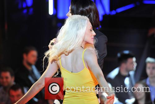 Big Brother and Courtney Stodden 10
