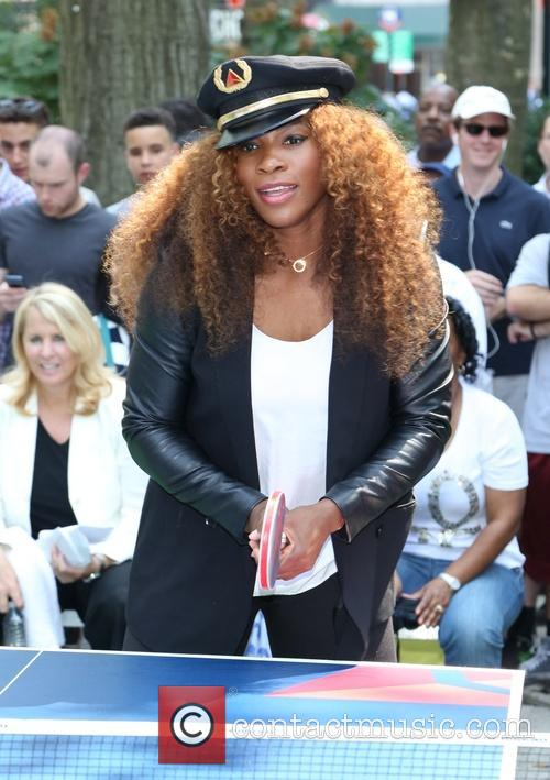 Serena Williams 12