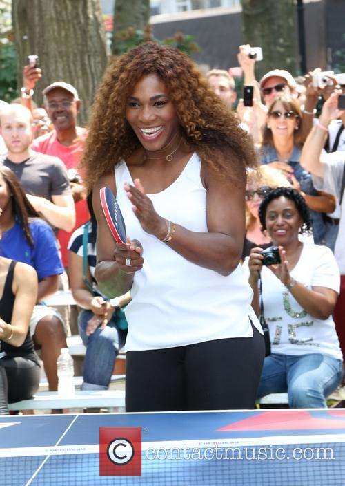 Serena Williams 13