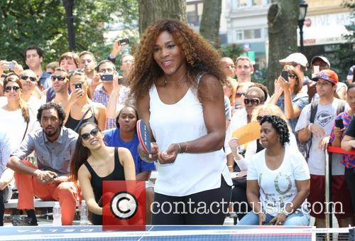 Serena Williams 21
