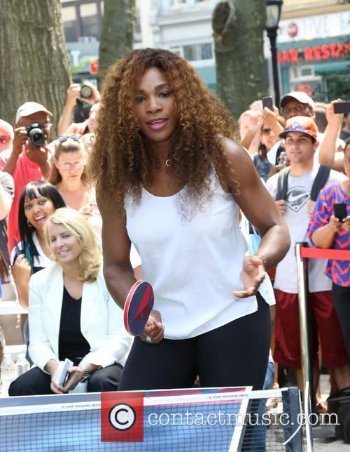 Serena Williams 23