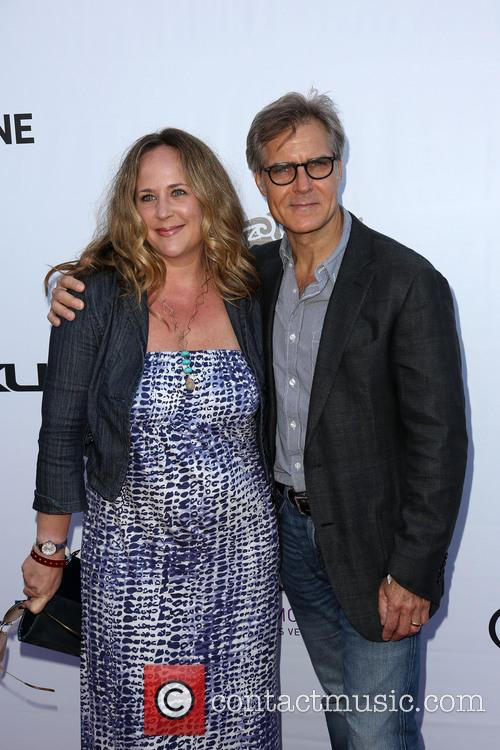 Henry Czerny and Claudine Cassidy 2