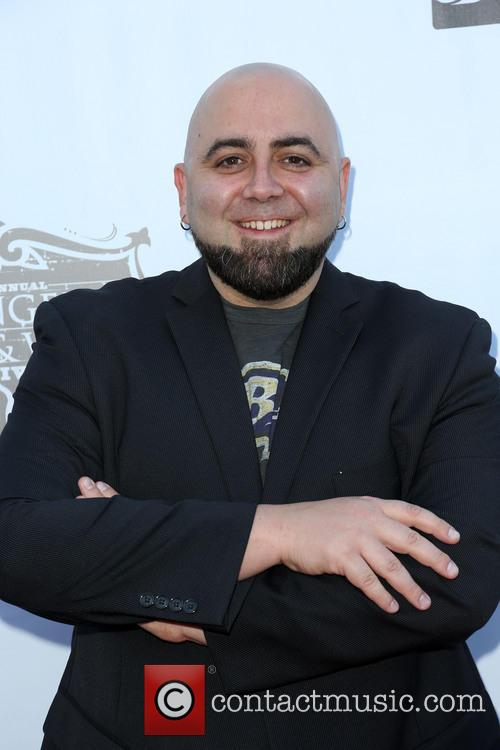 Duff Goldman, downtown Los Angeles