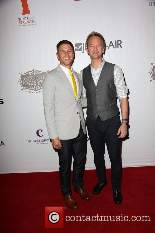 David Burtka and Neil Patrick Harris 3