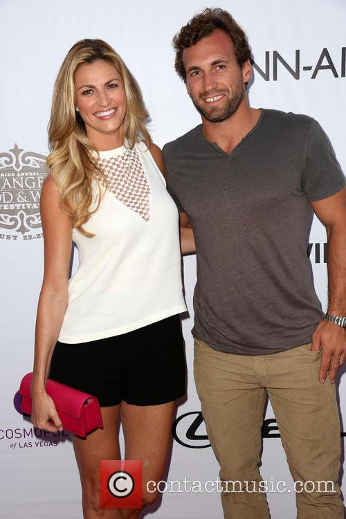 Erin Andrews and Jarret Stoll 4