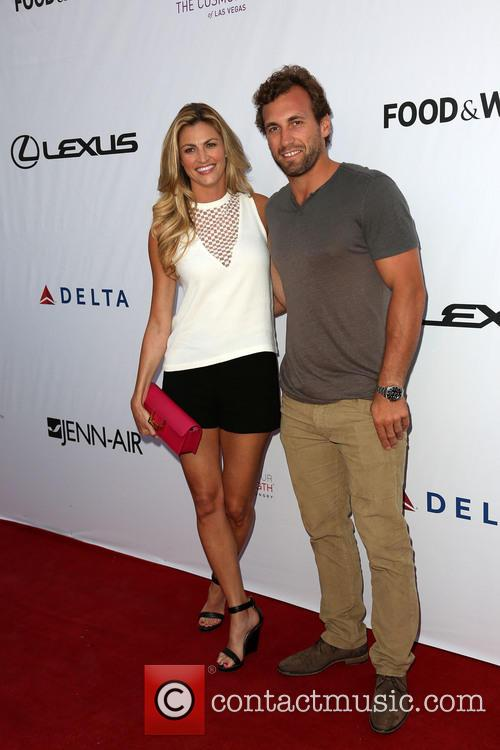 Erin Andrews and Jarret Stoll 5
