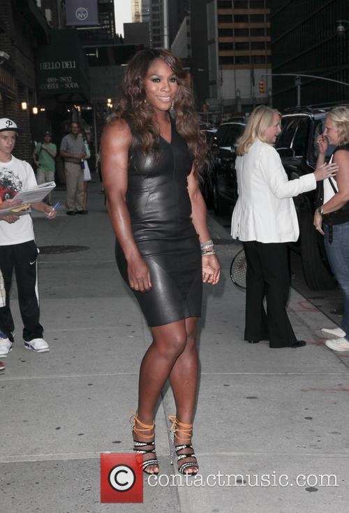 Serena Williams 2