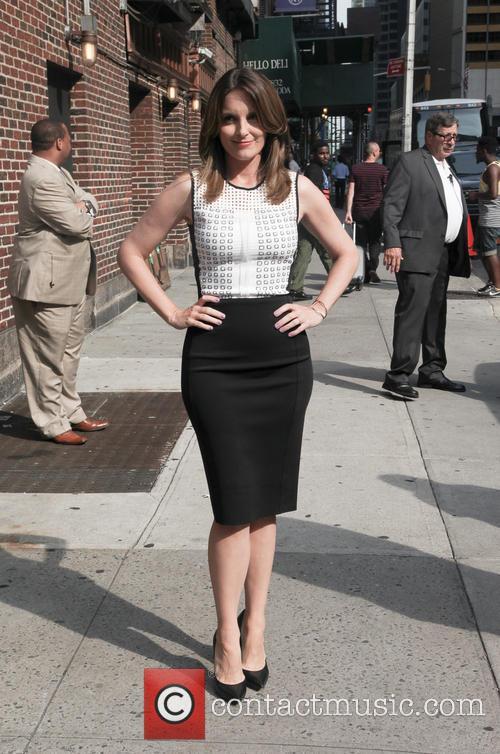 Tina Fey 4