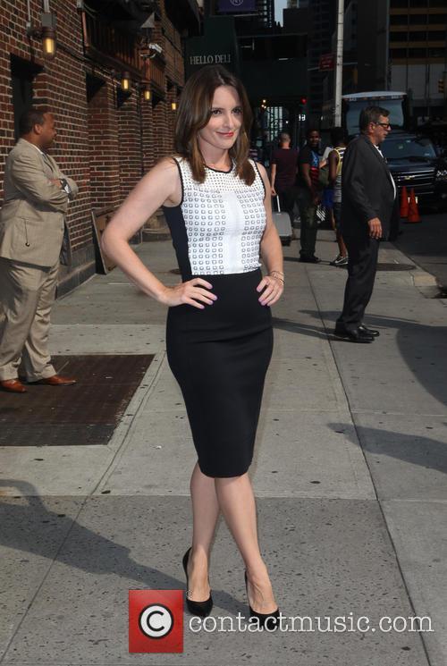 Tina Fey 5