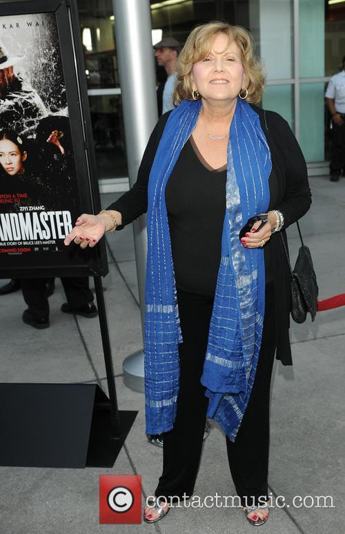 Brenda Vaccaro, Arclight Hollywood
