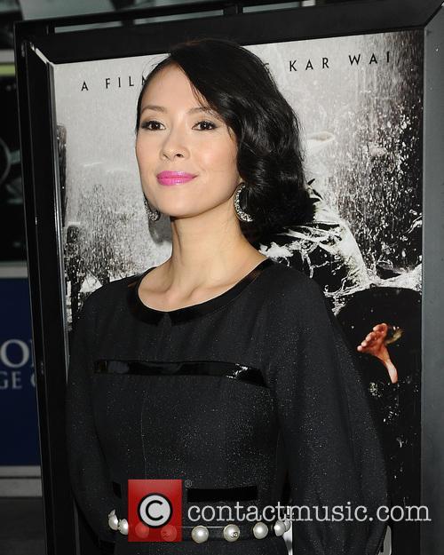 Ziyi Zhang, Arclight Hollywood