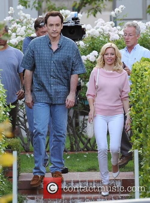 Elizabeth Banks and John Cusack 2