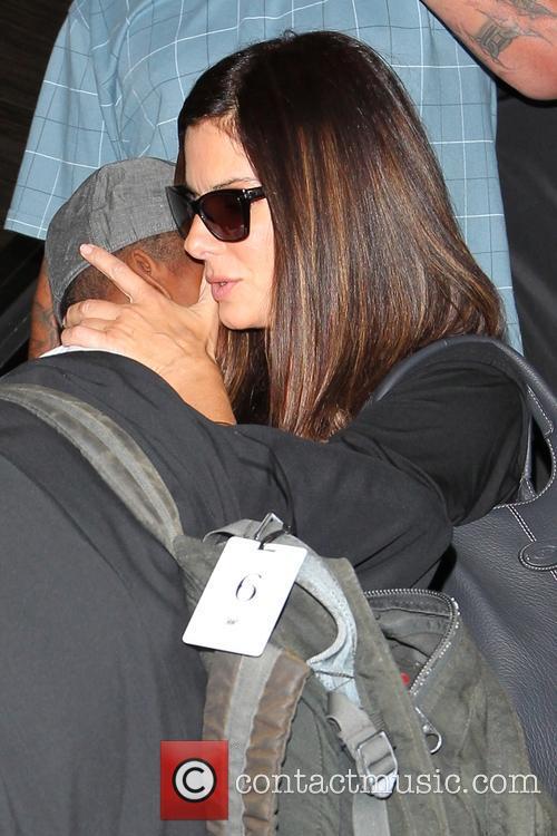 Sandra Bullock, Louis Bullock
